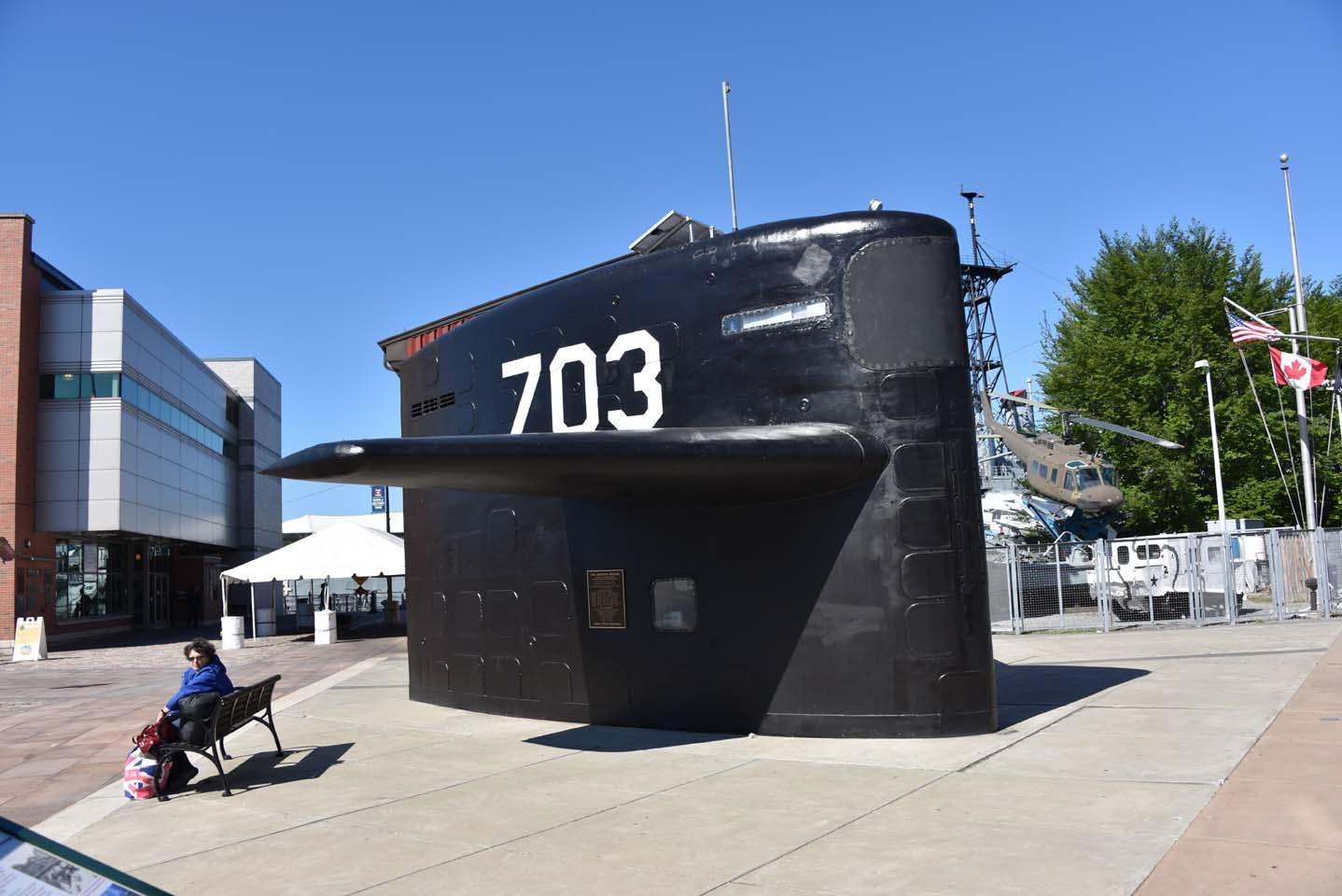 ロサンゼルス級原子力潜水艦の画像 p1_37